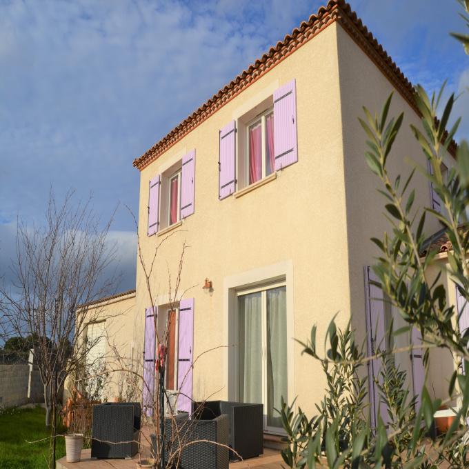 Offres de vente Villa Pomérols (34810)