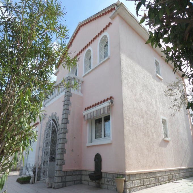 Offres de vente Maison Grau d'Agde (34300)