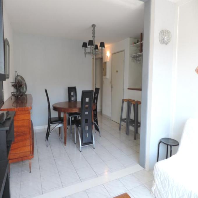 Offres de vente Appartement Le Cap d'Agde (34300)