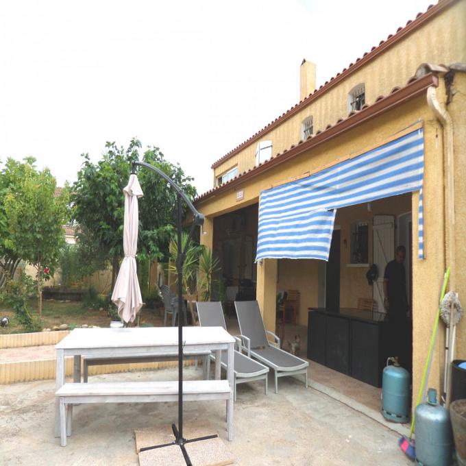 Offres de vente Villa Cers (34420)