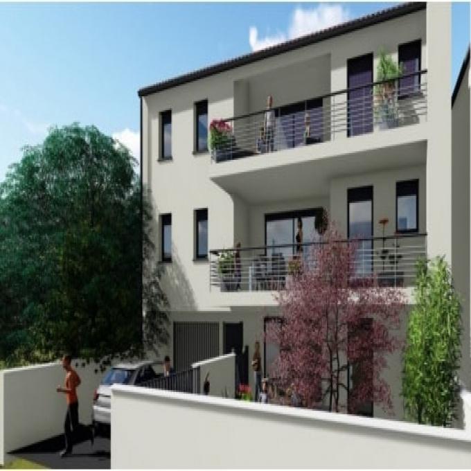 Offres de vente Appartement Grau d'Agde (34300)