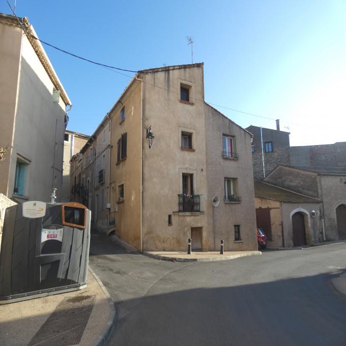 Offres de vente Maison Castelnau-de-Guers (34120)