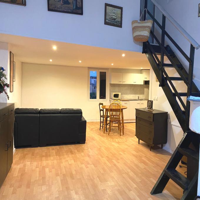 Offres de location Duplex Agde (34300)