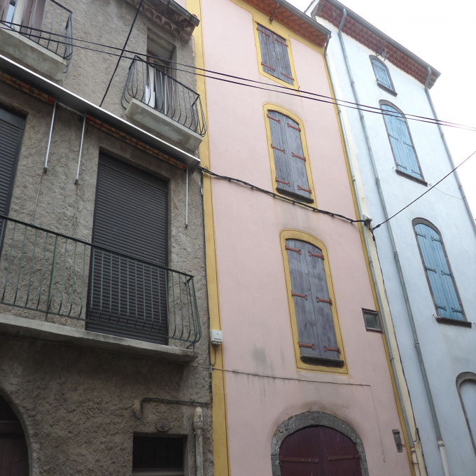 Offres de vente Maison de village Agde (34300)