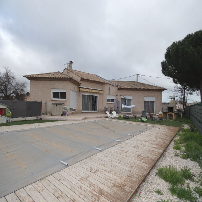Offres de vente Villa Grau d'Agde (34300)