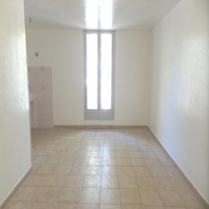 Offres de location Appartement Agde (34300)
