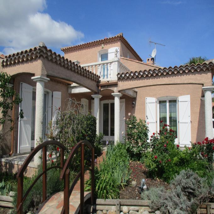 Offres de vente Villa Marseillan (34340)