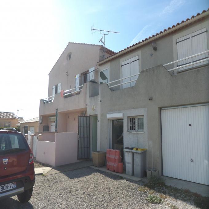 Offres de vente Appartement Marseillan plage (34340)