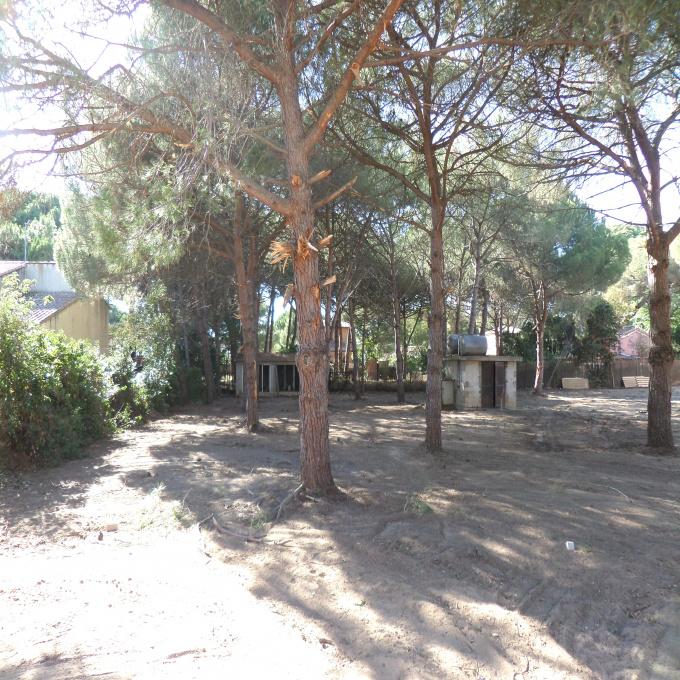Offres de vente Terrain Grau d'Agde (34300)
