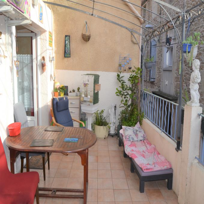 Offres de vente Maison Florensac (34510)