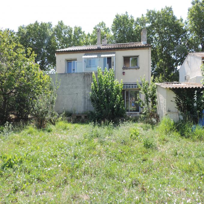 Offres de vente Maison Villeneuve-lès-Béziers (34420)