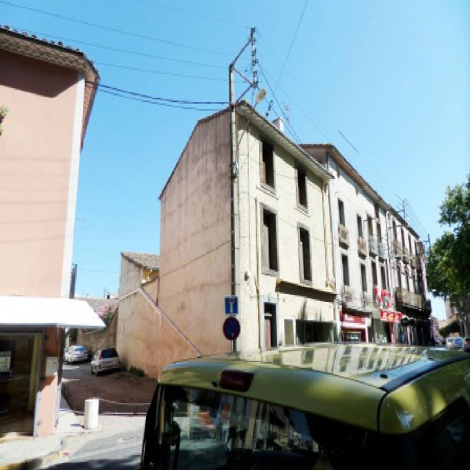 Offres de vente Immeuble Agde (34300)