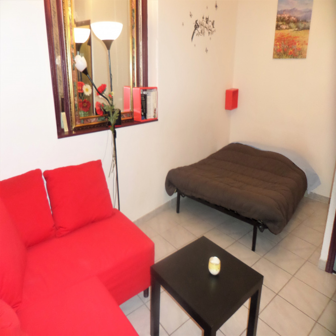 Offres de vente Appartement Agde (34300)